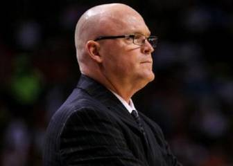 Scott Skiles dimite en los Magic; Fournier:
