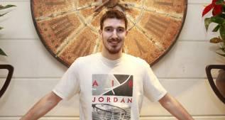 El MVP De Colo, frente a la ilusión del Lokomotiv