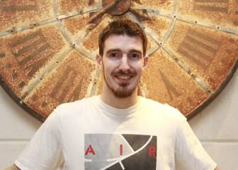 El MVP De Colo, contra la ilusión del Lokomotiv