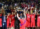 La nueva Euroliga espera a los tres últimos equipos