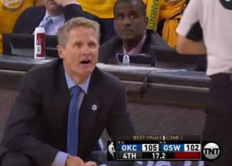 Más polémica Thunder: ¿pasos claros de Westbrook?