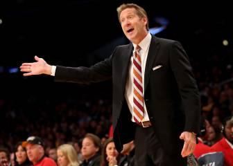¿Acabó la busqueda? Los Knicks, a por Jeff Hornacek