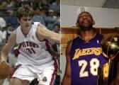 Anillos para todos: estos tipos también han ganado la NBA