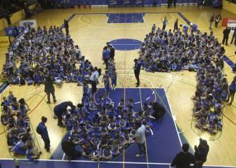 El Estudiantes pelea por no descender en los despachos