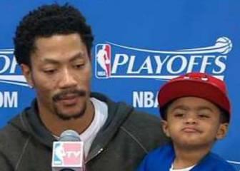 10 niños NBA que le roban todo el protagonismo a sus padres
