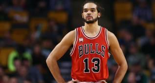 Noah no seguirá en los Bulls