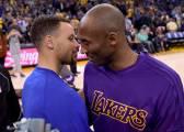 """Curry está """"al 70%"""" y un mensaje de Kobe a Draymond Green"""