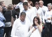 El último adiós a Tona Vives: madre y alma de los Rubio