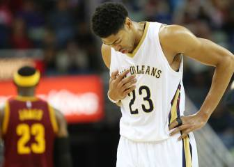 All-NBA: Anthony Davis pierde 25 millones y Lillard gana 12