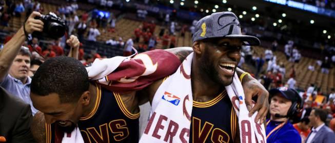Reyes de la Conferencia Este: Los Cavaliers de LeBron James vuelven a las Finales NBA