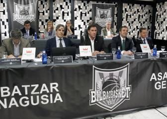 El Bilbao irá a concurso si no logra un crédito de un millón
