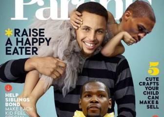 Las redes explotaron tras la eliminación de Westbrook y Durant
