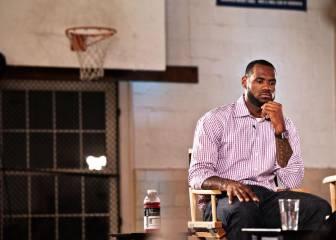 ¿Un 'The Decision' con Durant?