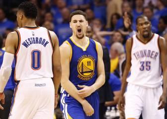 Premios playoffs NBA 2016: ¿Quién ha sido el MVP?