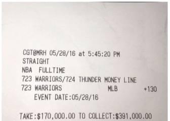 Mayweather sigue ganando muchísimo dinero con la NBA