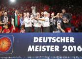Ya se conocen los 16 equipos: el Bamberg jugará la Euroliga