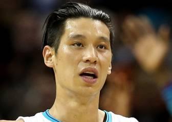 Jeremy Lin decide salir al mercado este verano