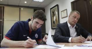 De Colo no vuelve a la NBA: renueva con el CSKA 3 años