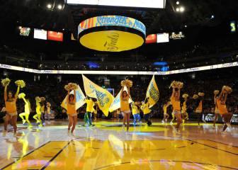 Cómo y dónde ver el séptimo partido entre Cavaliers y Warriors: horarios y TV
