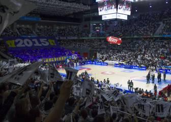 El Real Madrid se aferra al Palacio para hacer historia