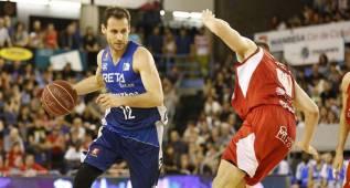 El Gipuzkoa inicia los trámites para continuar en la ACB