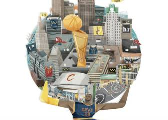 LeBron: anillo prometido y... ¿ahora qué? ¿dejará Ohio?