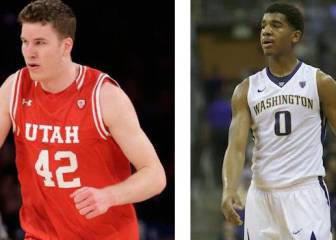 Draft NBA: otras 11 futuras estrellas a tener en cuenta