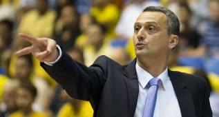 Radonjic se reunió en Vitoria con el Baskonia: ¿futuro técnico?