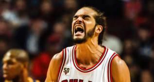 ¿Noah o Howard a los Knicks? Rumores de Wolves, Suns...