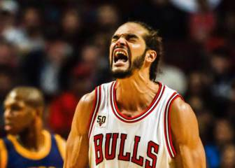 ¿Noah o Howard a los Knicks? Rumores de Wolves, Suns...