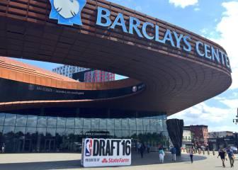 Draft NBA 2016 en vivo online