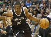 Los Nets logran una ronda del draft: Thaddeus Young a Indiana