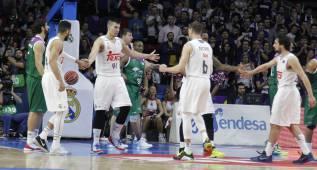 Willy a la NBA: el Madrid a la espera de Ayón y Claver