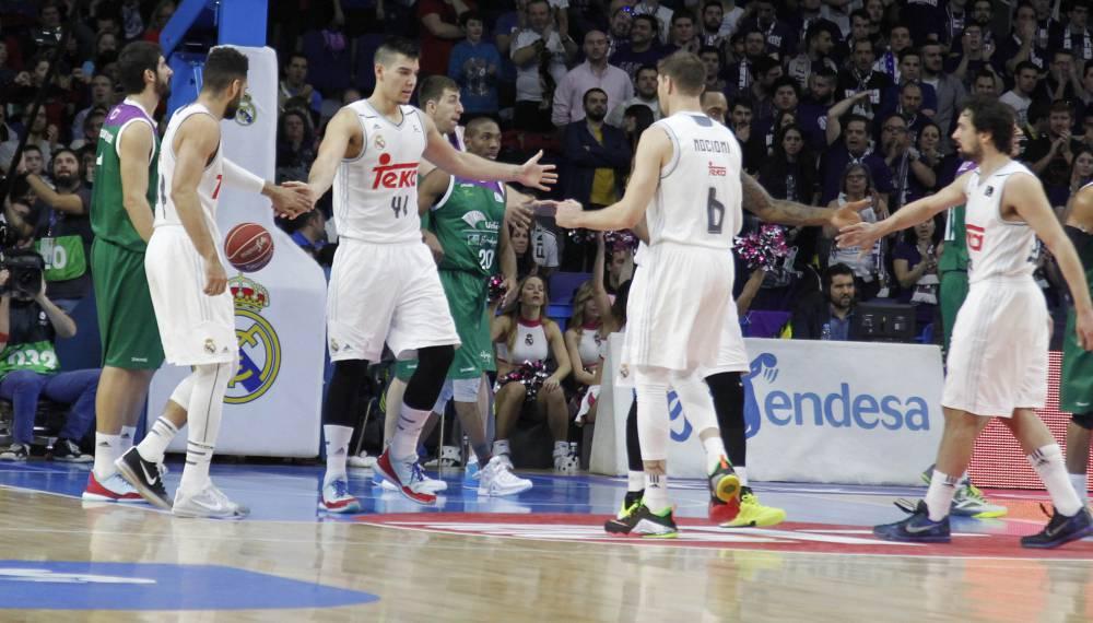 ACB | Willy a la NBA: el Madrid a la espera de Ayón y Claver - AS.com