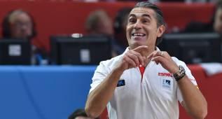 Scariolo dará la lista para los Juegos de Río el lunes