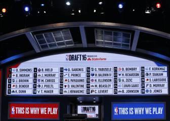 Los traspasos y movimientos de la noche del draft NBA 2016