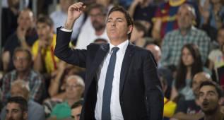 El Barcelona destituye a Xavi Pascual, según RAC1
