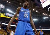 Durant y sus opciones: Thunder, Warriors, Spurs, Heat, Celtics...