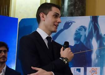 Rodrigo de la Fuente, nuevo mánager general del Barça