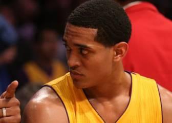 Lakers: Clarkson sigue, Batum se queda en Charlotte