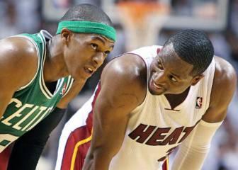 Los últimos rumores NBA: Rondo, Wade, Horford...
