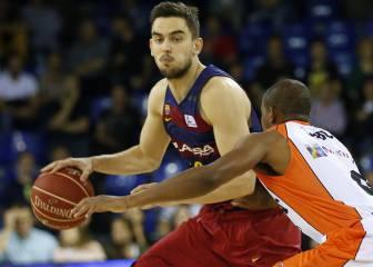 El Barça confirma la marcha de Satoransky a los Wizards