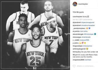Los Knicks consiguen a Lee y los Rockets gastan 133M
