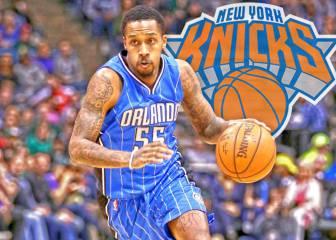 Jennings llega a Nueva York y los Warriors ya tienen pívot