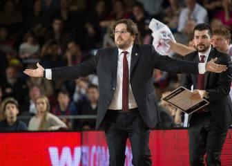 Trinchieri puede ser la opción definitiva para el Barcelona