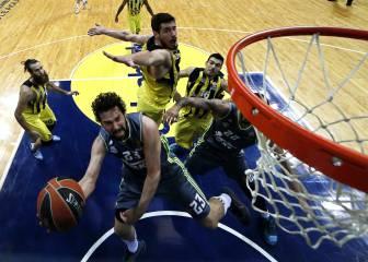 Arranca la nueva Euroliga: el 12-O, Real Madrid-Olympiacos