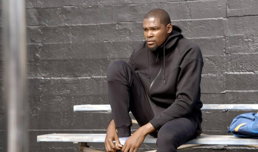 NBA | Los Thunder, molestos por la buena relación Durant-Green - AS.com