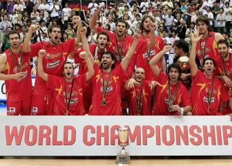 Un campeón mundial y ex NBA toma el mando del baloncesto