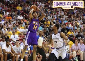 Los Lakers ilusionan: Ingram, Russell, Nance... ¡y