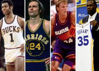 Hasta 1988, los jugadores no elegían destino con libertad
